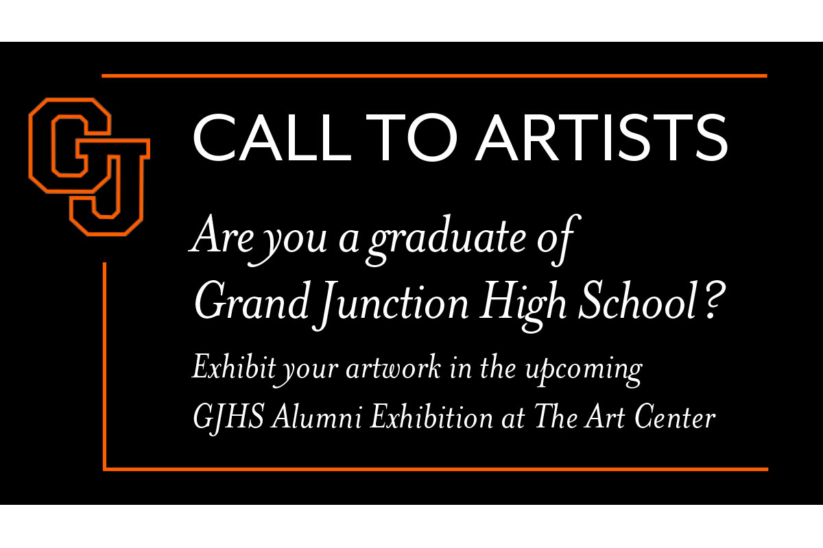 GJHS Alumni Exhibit photo