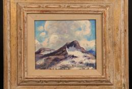 Alfred Nestler, High Country 2