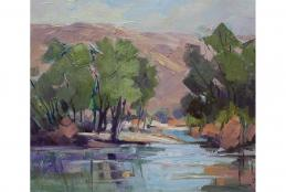 Plein Air Painting With Jody Ahrens